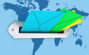 Global Mail Forwarding Services